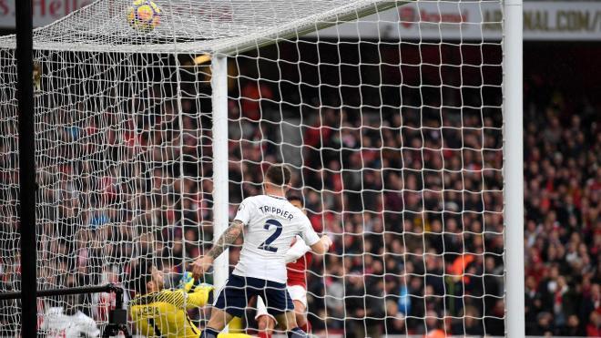 Tottenham 1
